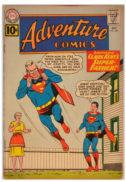 Adventure Comics 289