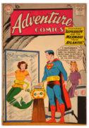 Adventure Comics 280