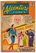 Adventure Comics 292 (Lex Luthor)