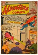 Adventure Comics 245