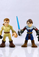Figurine Star Wars.