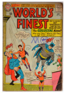 World's Finest 152, banda desenata