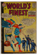 World's Finest Comics 148