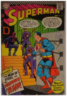 Superman 191