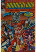 Youngblood 1 Image Comics
