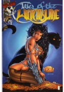 Tales of the Witchblade 1 benzi desenate
