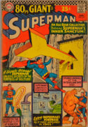 Superman Benzi desenate vechi 187
