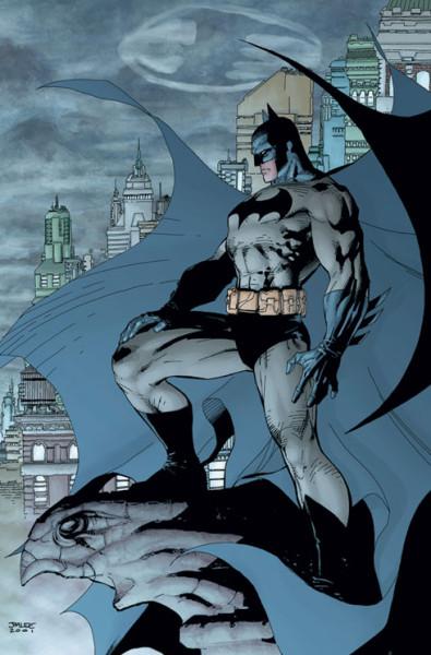 Batman Modern Age