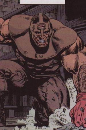Marvel Rockman