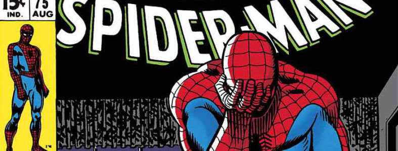 Spiderman Numar cheie