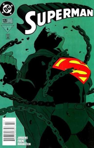 Superman 120