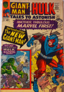 Tales to Astonish 65 Hulk