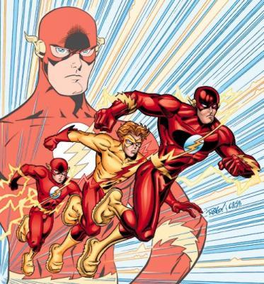 Flash Costum