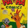 Ha ha comics gold age