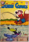 Vulpea si Corbul benzi desenate poveste