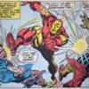 Iron Man Benzi desenate