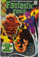 Benzi Fantastic Four