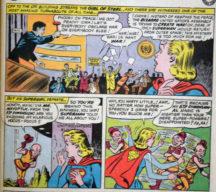 Mxyzptlk Superman Kryptonite