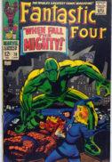 Fantastic Four Thinker