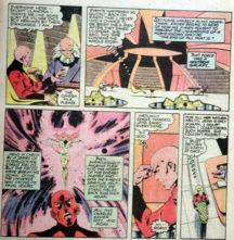 X-Men Intoarcerea Phoenix Benzi desenate