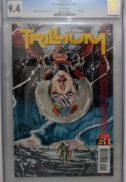 Trillium CGC