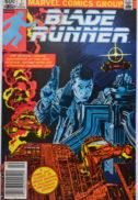 Banda desenata Blade Runner
