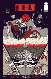 Sovereign 1 game of thrones comic benzi desenate