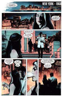 Velvet spionaj image comics