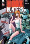 Hoax Hunters 1 benzi desenate image