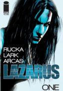 Lazarus One 1 Image Comics Benzi Romania