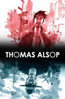 Thomas Alsop benzi desenate boom studios