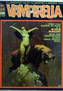 Vampirella benzi desenate sexy