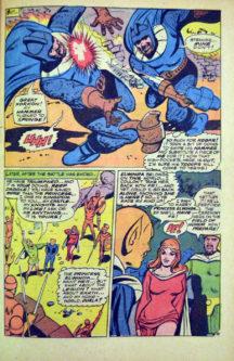 Adventure comics legion super-heroes