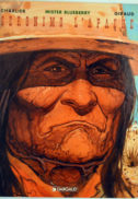 Jean Giraud L'Apache Blueberry benzi desenate