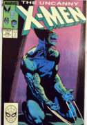 Pryor X-Men Wolverine