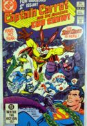 Captain Carrot comic benzi desenate