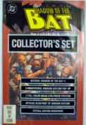 Shadow of Bat benzi desenate vechi