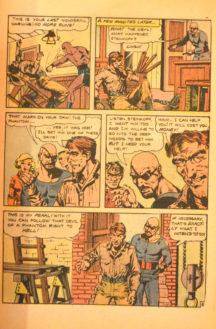 Phantom Benzi desenate Charlton