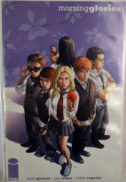 Morning Glories primul Print Image Comics