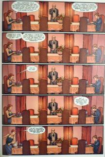 Morning Glories primul Print Image Comics