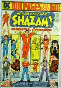 Shazam Black Adam comics benzi desenate de vanzare