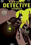 Detective Comics James Gordon