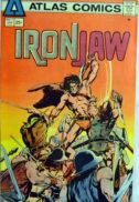 Benzi IronJaw Conan Fete frumoase