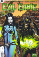 Pachet de benzi desenate Lobo, Aliens, Army of Darkness, Evil Ernie