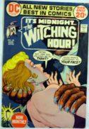 Benzi desenate vechi horror thriller