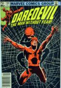 Daredevil benzi vechi marvel kingpin