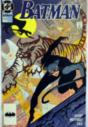 Cat Woman batman benzi desenate comics