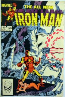 All new Iron man Stark Tony benzi desenate