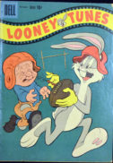 Bugs Bunny Looney Tunes Comics benzi desenate vechi