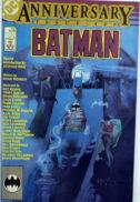 Batman Joker Penguin Riddle Poison Ivy aniversar comic benzi desenate vechi